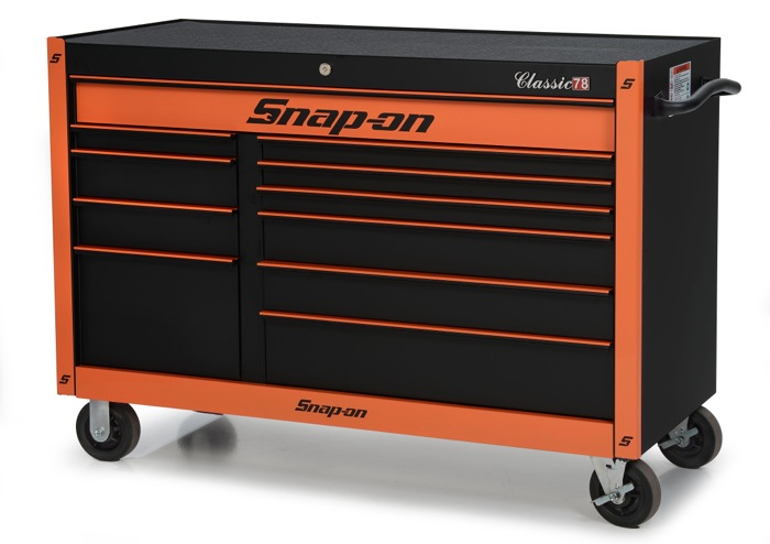 Snap On Guard Kits Offer Extra Protection For Roll Cab