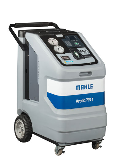 mahle ac machine