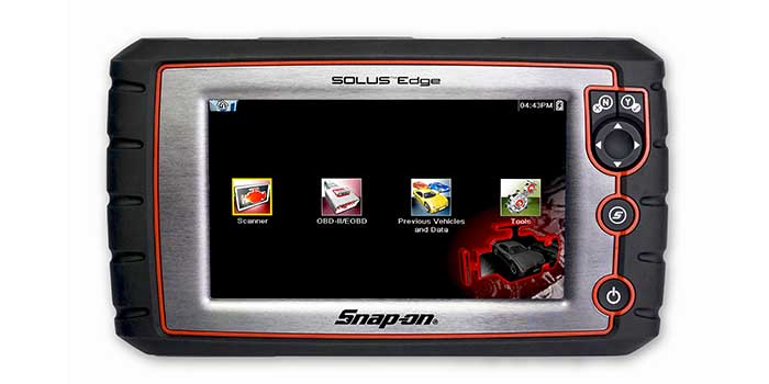 snap on offers special edition solus edge rh techshopmag com snap on solus edge user manual Snap-on Solus Ultra Scanner