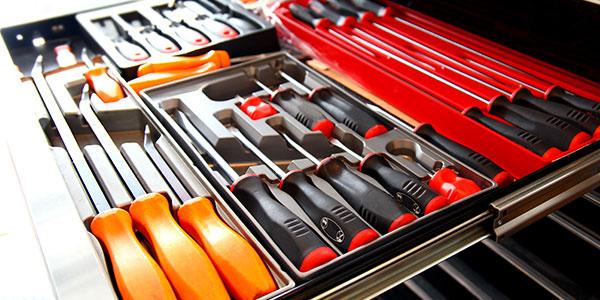 organize automotive toolbox