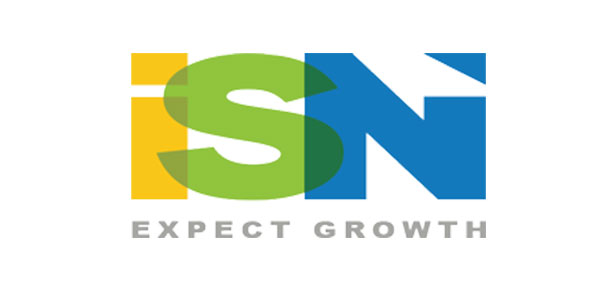 Integrated Supply Network logo