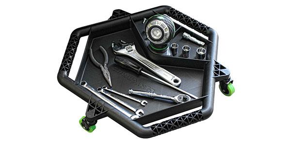 Mychanic tool organizer