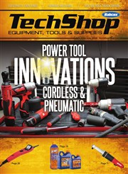 June 2018 TechShop edition