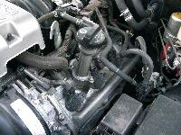 Toyota V8 Timing Belt Service