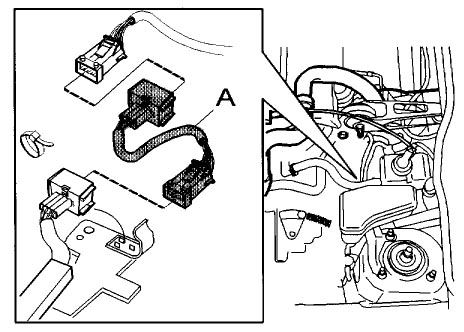 Volvo Tech Tip Updated Routing Of O2 Sensor Wiring
