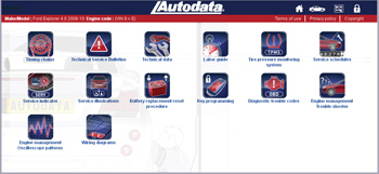 Autodata Publications Adds Wiring Diagrams To Info System
